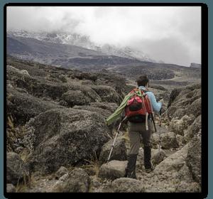 Kilimanjaro day pack