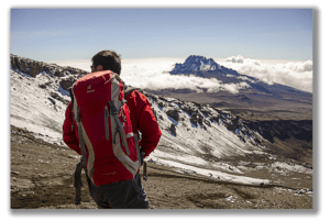 acute mountain sickness Kilimanjaro