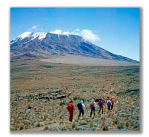 how does it take to climb mount Kilimanjaro ?