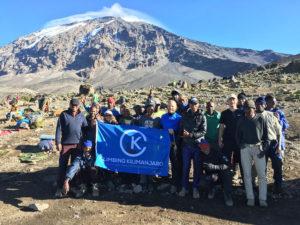 The best Kilimanjaro tour operator