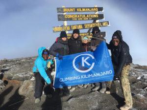 Best tour Operator for climbing Kilimanjaro