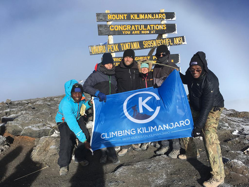 best tour Operator for Kilimajaro