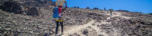 kilimanjaro trail condition