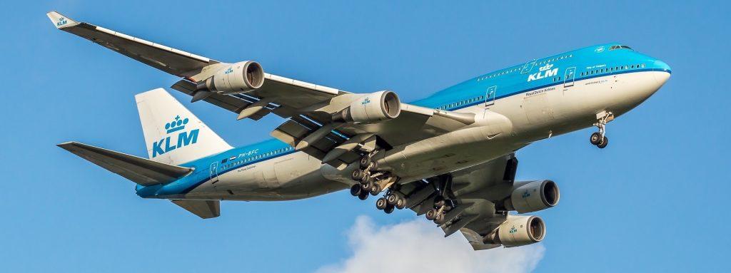 KLM_Airlines_Kilimanjaro