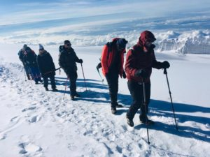 climb Kilimanjaro cost