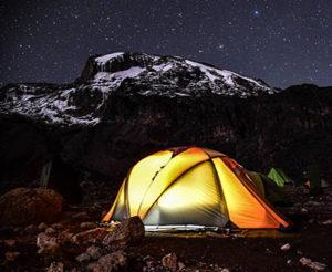 7-day Lemosho route Kilimanjaro