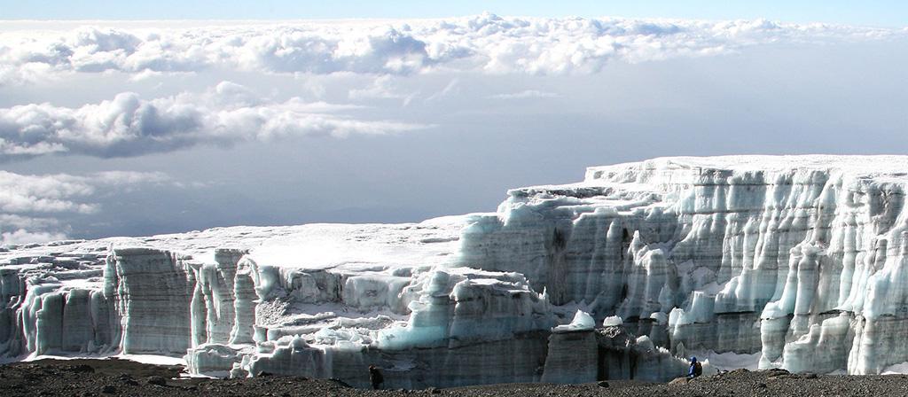 Arctic Summit kilimanjaro Zone