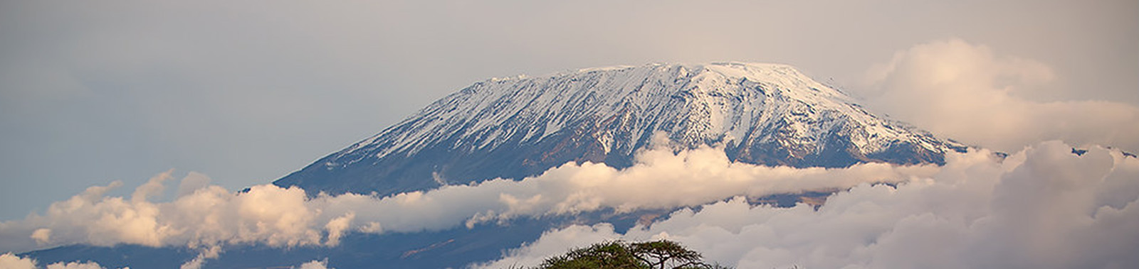 The 10 highest mountains in Africa