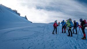 training to summit kilimanjaro