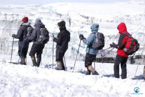 how many day it takes to climb kilimanjaro