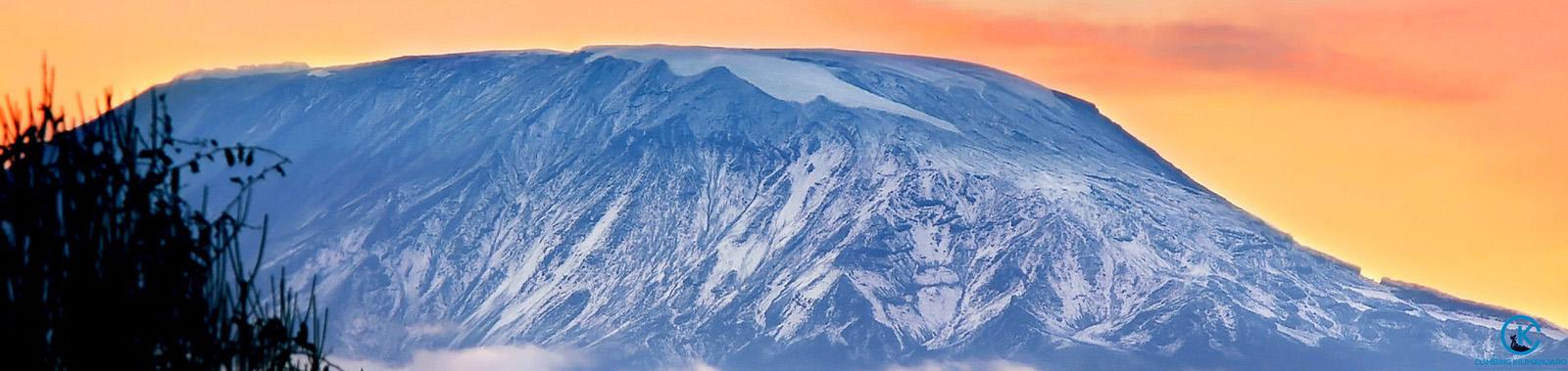 meaning of kilimanjaro
