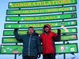 Testimonial on Kilimanjaro Climb