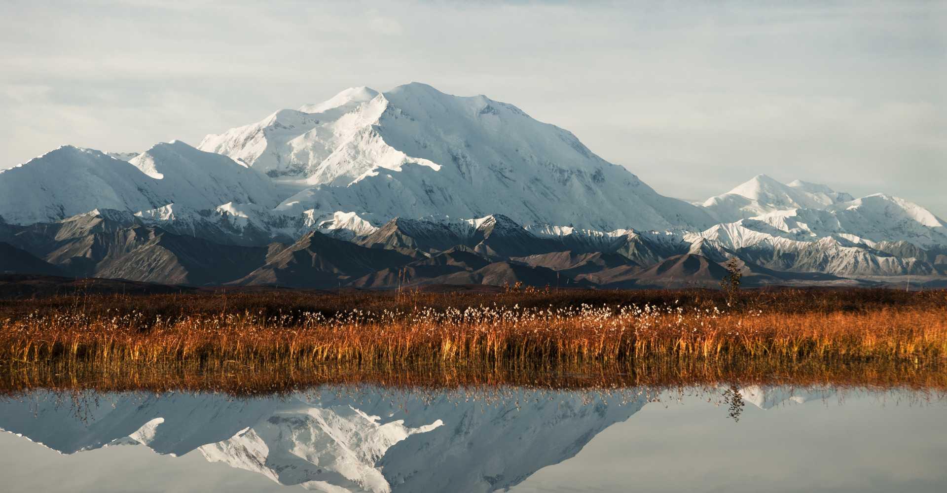 Denali-Alaska-Seven-Summits