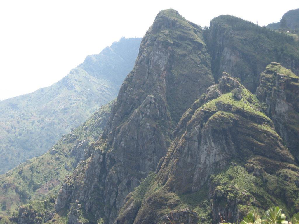 Usambara-Mountain-Range